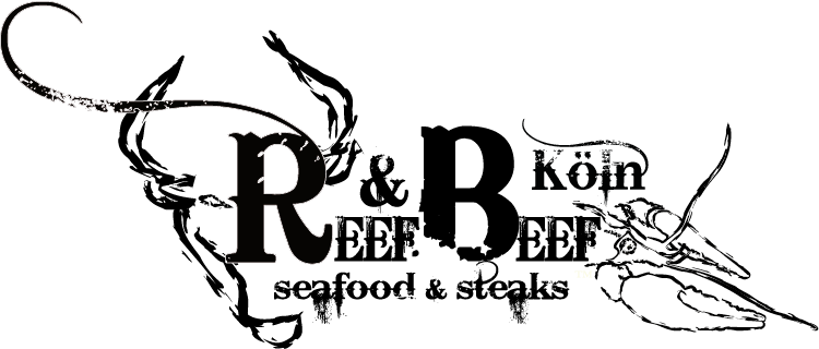 Reef & Beef Köln Logo